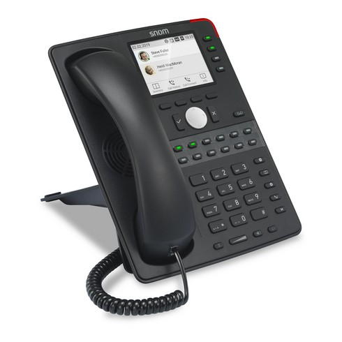 D765 Desk Telephone