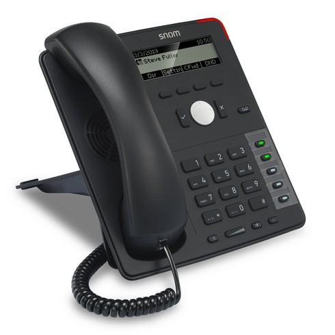 D710 Desk Telephone