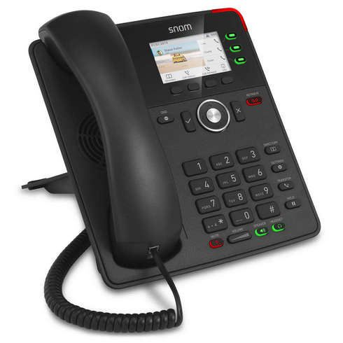 D717 Desk Telephone